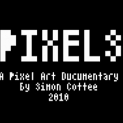 "After the fabulous Patrick Jean's shot film ""Pixels"", here comes a short documentary on Pixel Art made by Australian animator Simon Cottee. From A to Z, discover this stunning art."