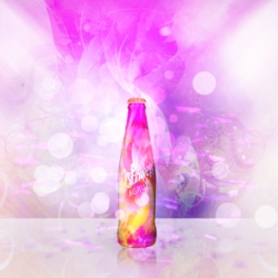 New motion and packaging by ChezLouis for the last Schweppes campaign - packaging by 20100, Aalto and Julien Pons..