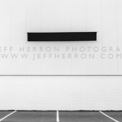 Jeff Herron, a photographer of architecture, design and constructed spaces has started off the new year with a resolution:  To start a blog.