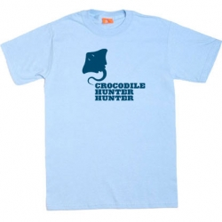 Crocodile Hunter Hunter T-shirt...... 