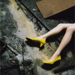 Julien Capelle is a french director, photographer living in Paris. He works mainly on the shapes, colors and textures.