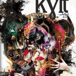 KVLT is a bi-monthly online Singaporean magazine that features art, design, music and fashion in an Asian perspective.