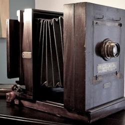 Awesome 1920s Kodak Studio Camera