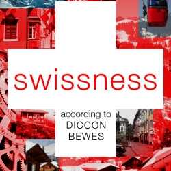 The new ongoing videos series 'Swissness According to Diccon Bewes.' The author of the book 'Swiss Watching' shares his thoughts on  Switzerland and attempts to unravel the true meaning of 'Swissness'.