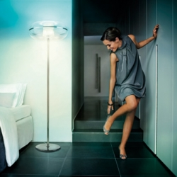 PHILIPS present its new concept LivingAmbiance and new lights LivingColors 2.