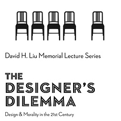Liu Lecture Series in Design at Stanford, May 3rd: Four designers discuss morality of Design in the future. Gadi Amit (NewDealDesign), Robbert Brunner (Ammunition), Valerie Casey (The Designers Accord) and Dan Harden (Whipsaw).