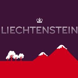 Branding the Principality of Liechtenstein designed by Wolf Olins