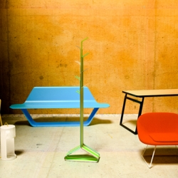 Milan design week 2010: Lime Studio Design, presents its new collection for this year, in the SaloneSatellite.