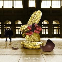 Lindt + Koons // Easter 2015