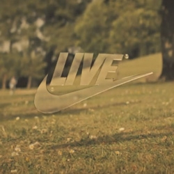 Amazing video by Jim Campbell, inspired by a Nike sponsored art project, shot in multiple scenarios and locations around Europe. Inspiring work and great insight into the creative process.