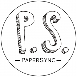 Paper Sync is an artist or author's best friend. Send in your old notebooks- they'll scan them and send you a pdf. Simple as it sounds.