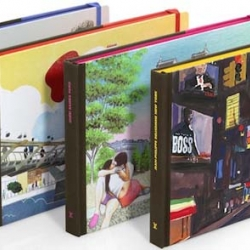 French maison Louis Vuitton presents the 2013 Travel Books Collection.