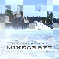 2 Player Productions announces Minecraft: The Story of Mojang.