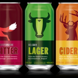 Marks & Spencer launches new Beer & Cider range, designed by Brandhouse