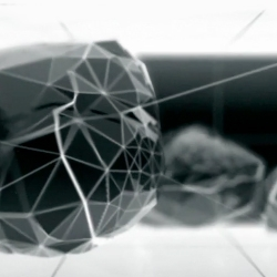 Video compilation of the sleek motion graphics by Maxim Zhestkov for MTV Germany's 2011 VIVA channel rebrand.