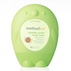 Love the new Method baby+Kids collection