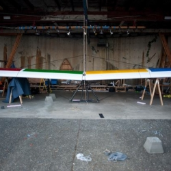 Windows Project Phoenix: Microsoft builds flying machine for Flugtag