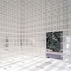 The super flexible modular system GRID, devised by the founder of Danish furniture firm Montana, has been developed and optimised over several years.