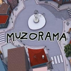 Muzorama is a short 3D animation film based on the universe of french illustrator Muzo.