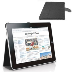 Macally's Bookstand for the iPad