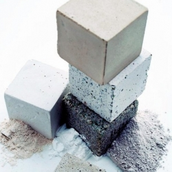 Carbon Negative Cement, Material Connexion's Green Construction Material of The Year 2011.