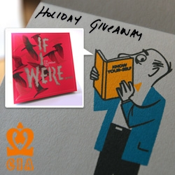 NOTCOT Holiday Giveaway #29: CIA (Central Illustration Agency) is giving away 12 of its inspiring Desk Calendars! Weekly visual goodness for 2011!
