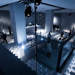 SONY – Contemplating Monolithic Design