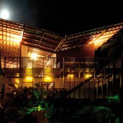 Camarim arquitectos, architecture laboratory in Lisbon