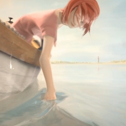 Twinings Gets You Back To You - The latest from Psyop via Abbott Mead Vickers BBDO. The beautifully animated spot features a cover of The Calling's Wherever You Will Go, performed by Charlene Soraia.