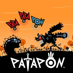 Patapon is my latest PSP addiction. This crazy game let's you control an army of patapons warriors by sending them drum signals. I bet you can't stop singing with them.