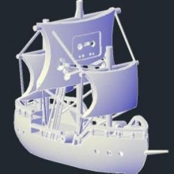 The Pirate Bay launches  physibles  category for 3D printable objects.