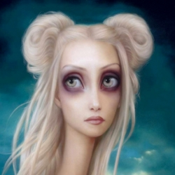 Copro-Nason has two new  limited edition prints from Lori Earley