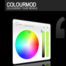 Gorgeous Color Finding tool - COLOURMOD