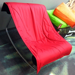 FATBOY ~ i've been needing their hammock... and now mocoloco has pics of their new rocking chair!!! and quilted foam cubes.