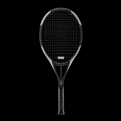 "I may be looking for a tennis racket... and just noticed this porsche design one. Pretty... ""The structure of the material creates the ideal balance of stability and lightness: 85% carbon, 15% Kevlar."""