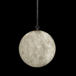 "Love this moon light by Habitat's 'Very Important Products for Kids' line. Not to mention all of their other ""stellar"" products for the home. designed by buzz aldrin."