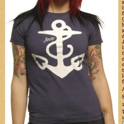 loving this tattoo shirt, sad that its currently unavailable - interesting line they have though -
