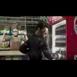 Grand Theft Coke. A brillian comercial by coke.