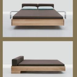 Designer: Formstelle, Claudia Wiedemann, Jörg Kürschner- Sweet bed?