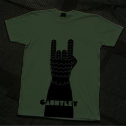 Rockin' Gauntlet Shirt