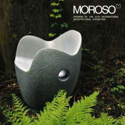 Tord Boontje for Moroso  ... Nest and Closer