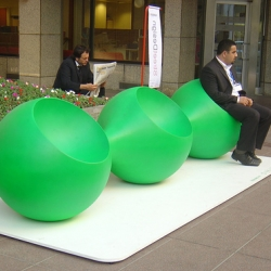 Got a tip about the Turkish Street Design Week - some incredible stuff!