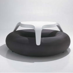 DONUT/Innertube picnic table over at unicahome