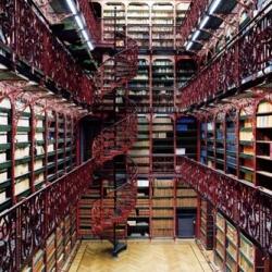 Impressive libraries