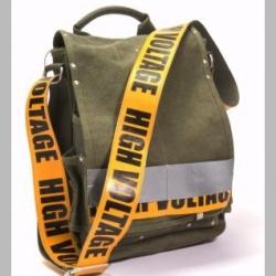 HIGH VOLTAGE!!! bag.