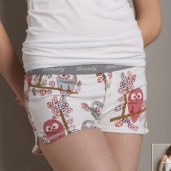 Neiman Marcus has quite the gift guide as always ~ these Scanty Owl Panties had a great graphic...