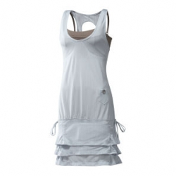 Stella McCartney + Adidas Tennis Dress ... in our world of mashups - it really is all about teaming up with the right people these days.