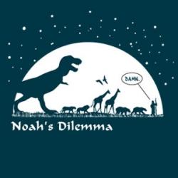 We love dinosaurs.