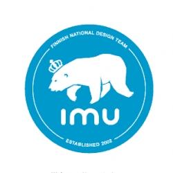 FINNISH NATIONAL DESIGN TEAM! cutest logo/emblem.