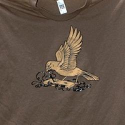 Stylish t-shirts from oddica.